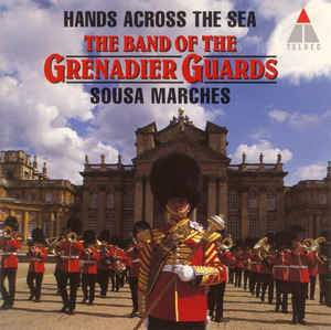 Hands Across the Sea - Sousa Marches