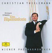 Richard Strauss: Eine Alpensinfonie - Vinyl Edition