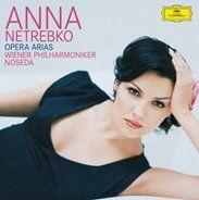 Anna Netrebko: Opera Arias - Vinyl Edition