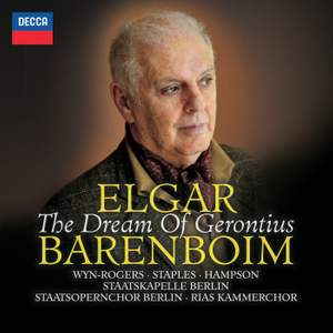 Elgar: The Dream of Gerontius, Op. 38 Product Image