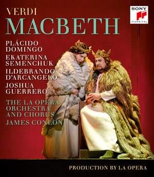 Verdi: Macbeth Product Image