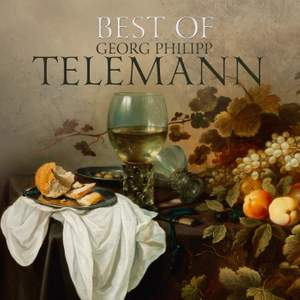 The Best of Georg Philipp Telemann
