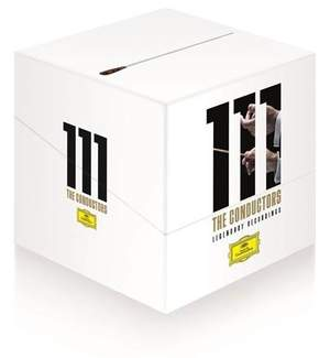 111 The Conductors Product Image