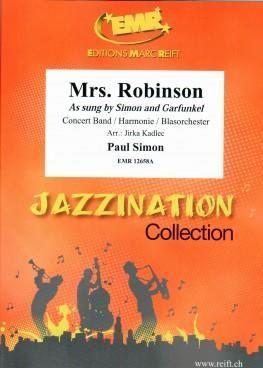 Paul Simon: Mrs. Robinson