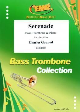 Charles Gounod: Serenade