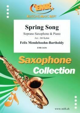 Felix Mendelssohn Bartholdy: Spring Song