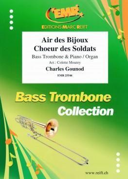 Charles Gounod: Air Des Bijoux - Choeur Des Soldats