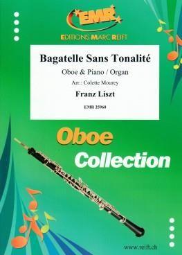 Franz Liszt: Bagatelle Sans Tonalité