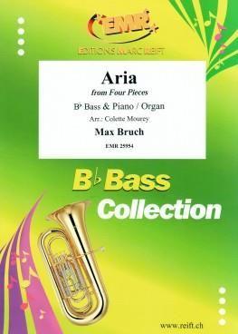 Max Bruch: Aria