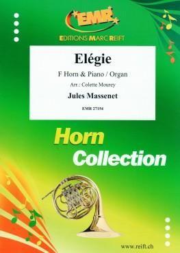 Jules Massenet: Elégie
