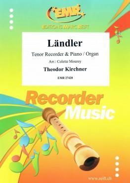 Theodor Kirchner: Ländler
