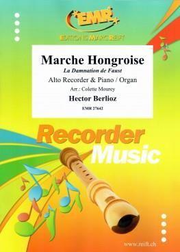 Hector Berlioz: Marche Hongroise