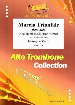 Giuseppe Verdi: Marcia Trionfale