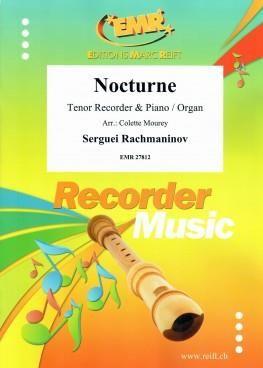 Sergei Rachmaninov: Nocturne