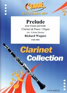 Richard Wagner: Prelude