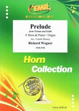 Richard Wagner: Prelude