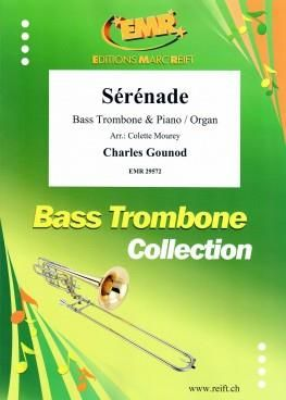 Charles Gounod: Sérénade