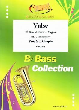 Frédéric Chopin: Valse