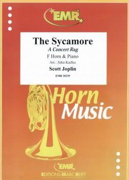 Scott Joplin: The Sycamore
