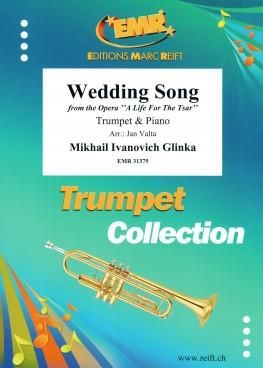 Mikhail Glinka: Wedding Song