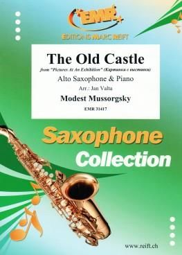 Modest Mussorgsky: The Old Castle