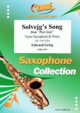 Edvard Grieg: Solvejg's Song