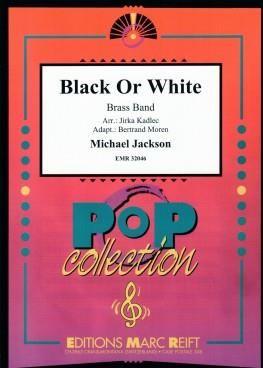 Michael Jackson: Black or White