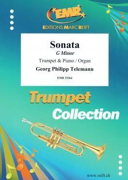 Georg Philipp Telemann: Sonata G Minor