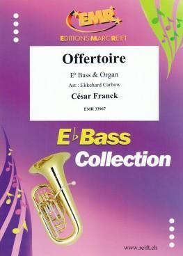 César Franck: Offertoire
