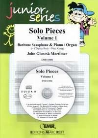 John Glenesk Mortimer: Solo Pieces Vol. 1
