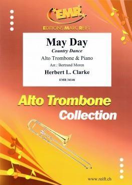 Herbert L. Clarke: May Day