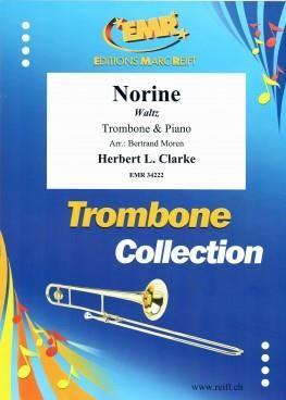 Herbert L. Clarke: Norine
