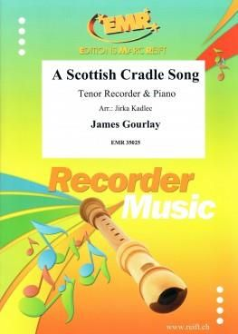 James Gourlay: A Scottish Cradle Song