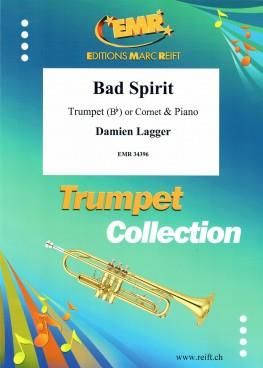 Damien Lagger: Bad Spirit