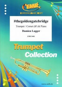 Damien Lagger: Thegoldengatebridge