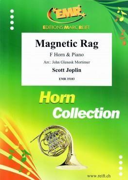 Scott Joplin: Magnetic Rag