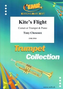 Tony Cheseaux: Kite's Flight