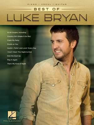 Best of Luke Bryan