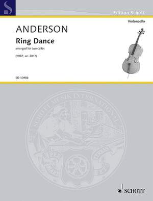 Anderson, J: Ring Dance