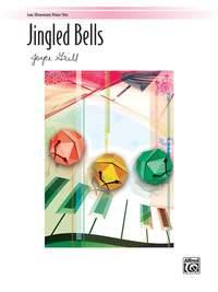 Joyce Grill: Jingled Bells