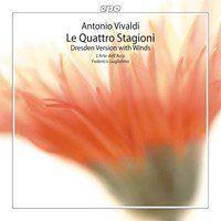 Vivaldi: La Quattro Stagione (Dresden Version with Winds) - Vinyl Edition