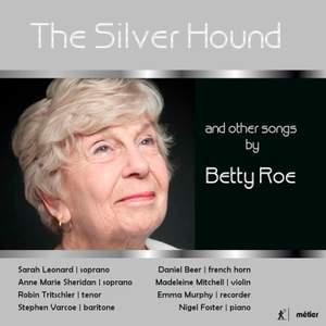 The Silver Hound