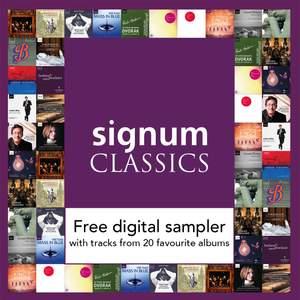 Signum Digital Sampler Product Image