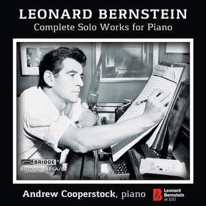 Bernstein: Complete Solo Works for Piano