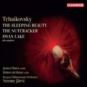 Tchaikovsky: The Complete Ballets