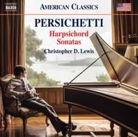Persichetti: Harpsichord Sonatas