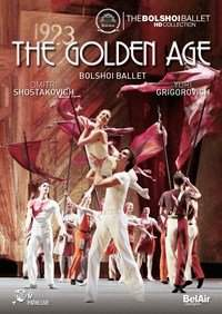 Shostakovich: The Golden Age