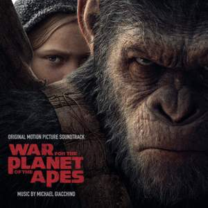 Giacchino: War for the Planet of the Apes Product Image
