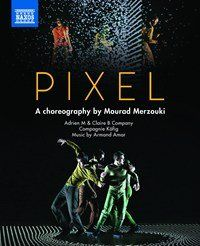Amar, A: Pixel