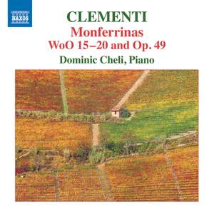 Clementi: Monferrinas